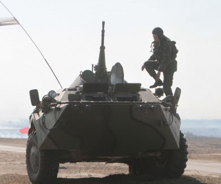 Russia 'directly involved' in Ukraine fighting, widens assault