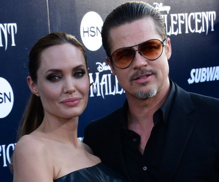 Brad Pitt, Angelina Jolie marry in secret ceremony in France