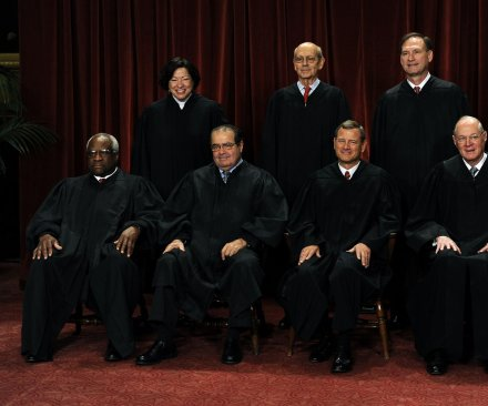 U.S. Supreme Court OKs same-sex marriage in Florida