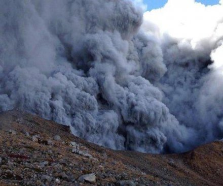 Recovery efforts resume following volcano eruption in Japan; death toll rises to 48