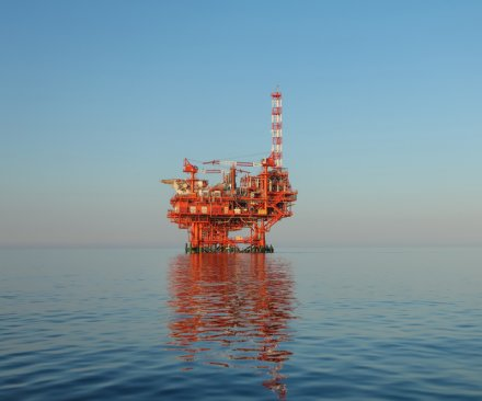 Eni finds gas offshore Libya