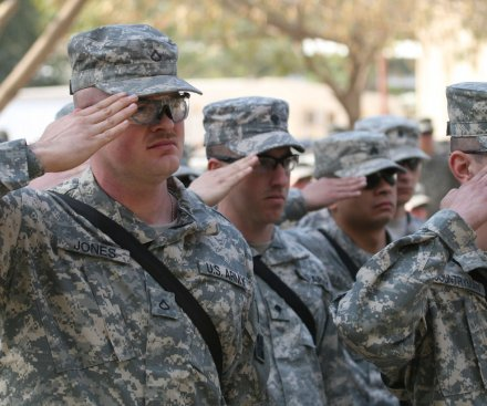 Army updates hair regulations to accommodate women of color