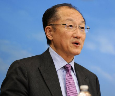 World Bank donates $100 million more to Ebola fight