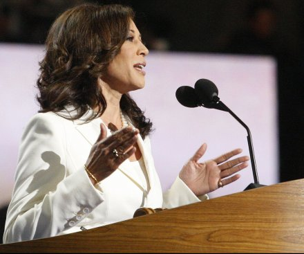 Kamala Harris to appeal court ruling against death penalty