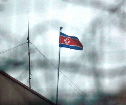 Canadian citizen reported missing in North Korea