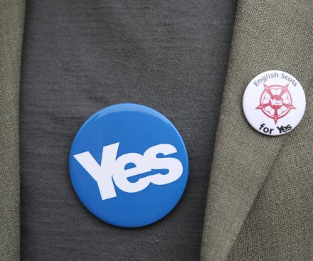The vote for an independent Scotland: How we got here and why