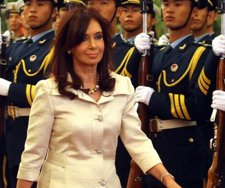 Argentina to dissolve intelligence agency