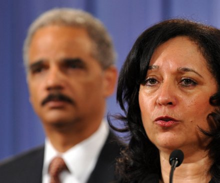Reports: DEA chief Leonhart expected to resign