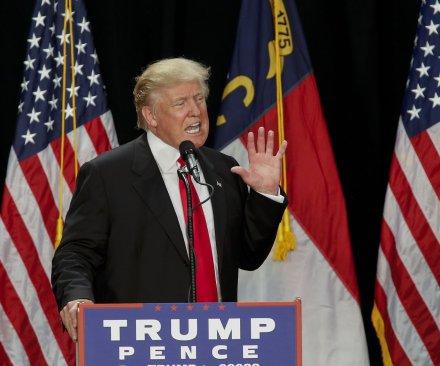 Donald Trump to meet with Mexican President Enrique Pena Nieto
