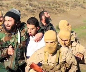 Islamic State captures Jordanian pilot; plane not shot down, says CENTCOM