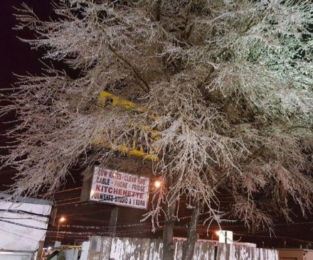 Winter storm to sock Plains, Midwest for days after 6 killed