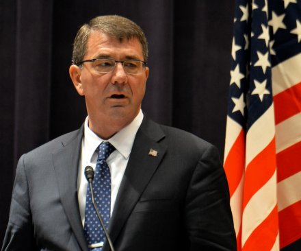 Secretary of Defense Carter: Iraq lacks will to fight Islamic State
