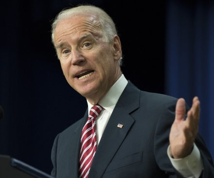 Biden apologizes for using expression 'Shylocks'