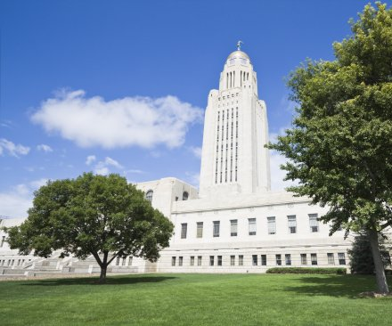 Nebraska abolishes death penalty with override of Gov. Ricketts' veto