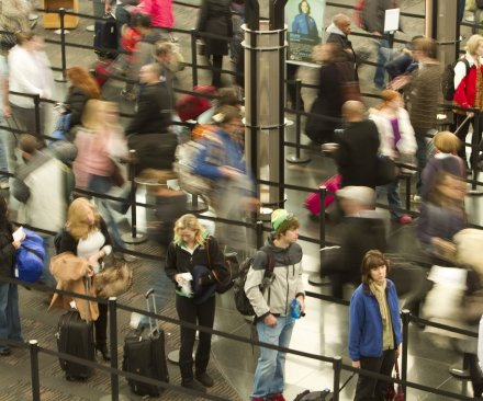 TSA official removed after congressional scrutiny over $90K bonuses