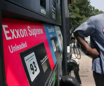 Regional markets show variability for U.S. gasoline prices