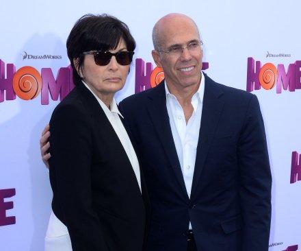 Dreamworks' Jeffrey Katzenberg to step down in $3.8B Comcast deal