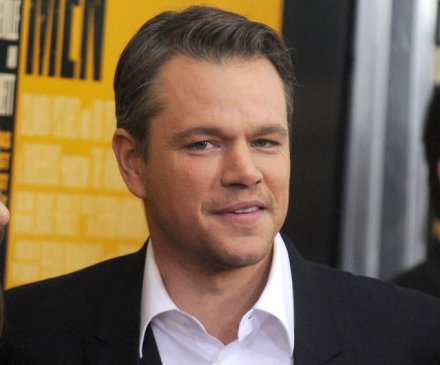 "Matt Damon set to reprise ""Jason Bourne"" role"