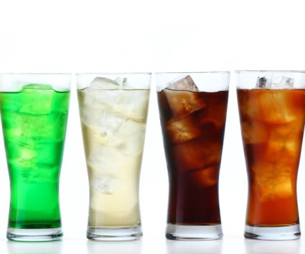 Soda drinkers may be slowly killing themselves