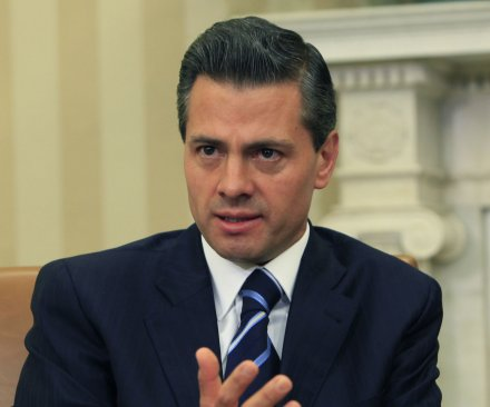 Mexican president fires top police chief for alleged cartel executions
