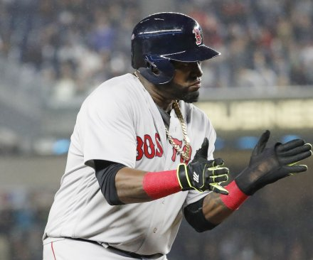 How David Ortiz redefined the Red Sox - Yankees rivalry