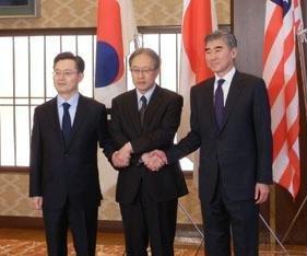 U.S. envoy: North Korea not ready for negotiations