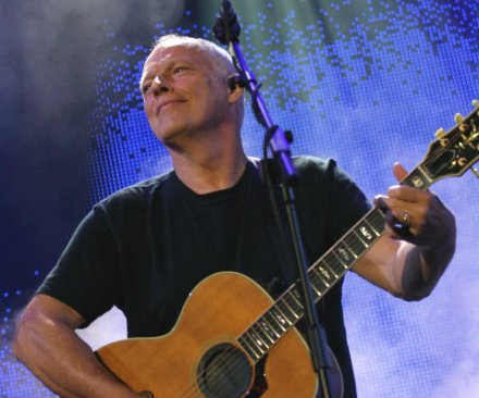 Pink Floyd detail new album 'The Endless River'