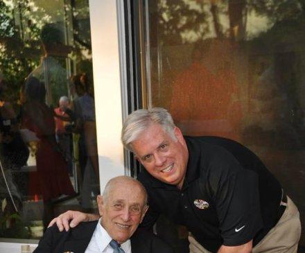 Former Maryland Gov. Marvin Mandel, a divisive figure, dead at 95