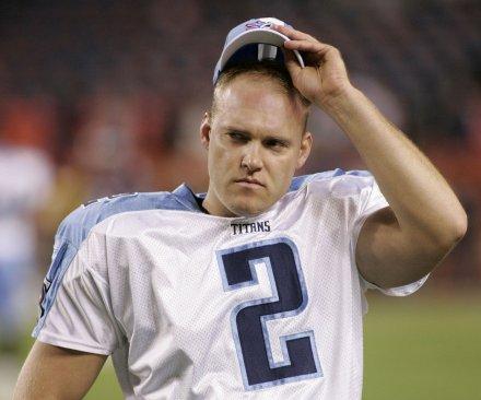 Former Titans kicker dies in car crash