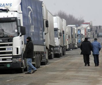 After major delays, Ukraine begins customs inspection of Russian aid trucks
