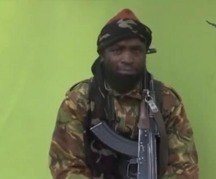 Boko Haram leader says in video he's still alive