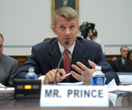 Leaked note suggests jurors considering conviction in ongoing Blackwater trial