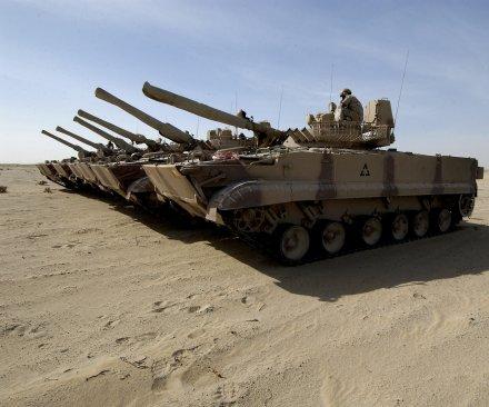 United Arab Emirates deploys ground forces to Yemen conflict