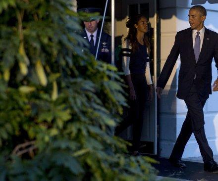 Prosecutor: White House fence-jumper 'a danger to the president'