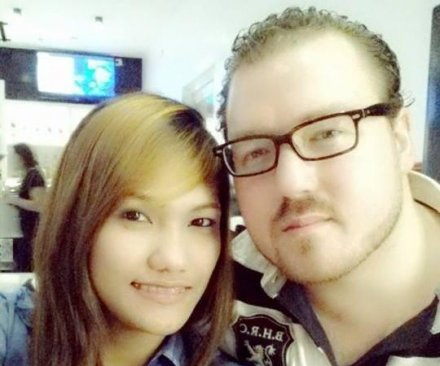 British banker fit to stand trial for murder in Hong Kong
