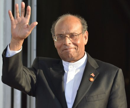 Tunisia's first democratic presidential election headed to runoff