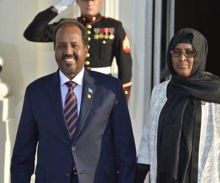 5 Al Shabaab militants killed in revenge attack on Somalia base