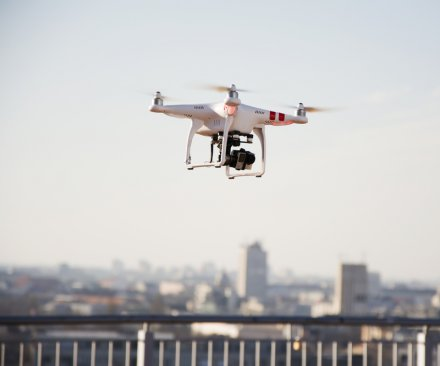 Department of Justice releases drone guidelines; protects privacy