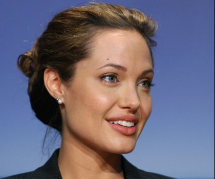 Angelina Jolie: 3 million Syrian refugees a 'searing indictment of our collective failure'