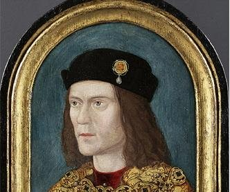 Study reveals details of Richard III's death in battle