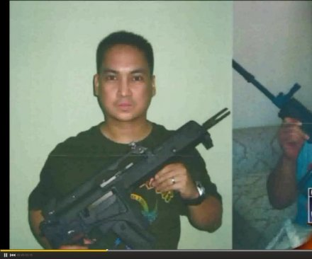 Former NYPD cop, brother get 3 years for selling weapons overseas