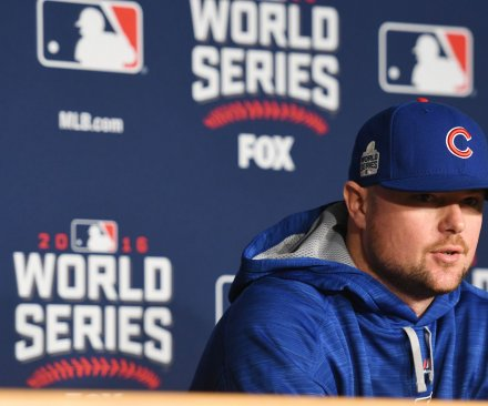 World Series, Game 1 preview: Chicago Cubs, Cleveland Indians aces face off in opener