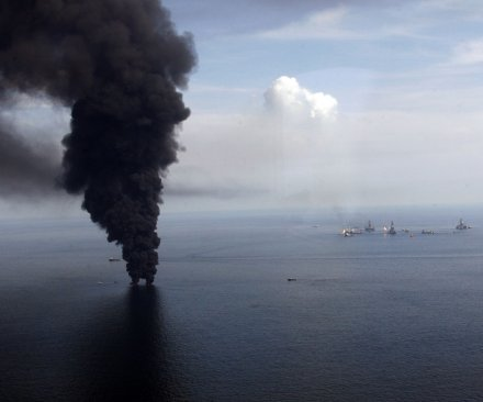 Gulf of Mexico lease draws advocacy fire