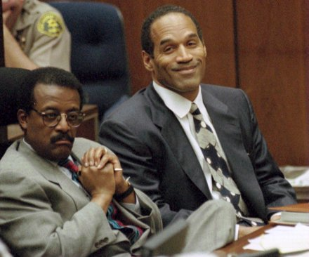 20 years after acquittal, O.J. Simpson case still fascinates