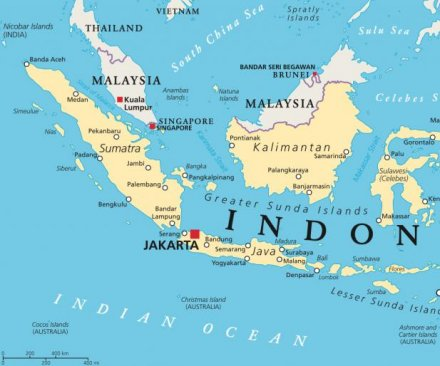 Indonesia to execute 14 drug convicts this week, most are foreign citizens