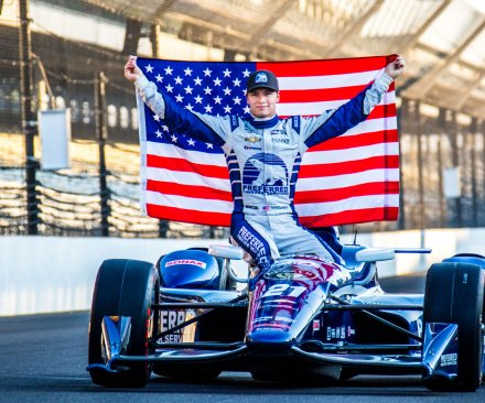 2016 Indy 500: Why the 100th running is so significant