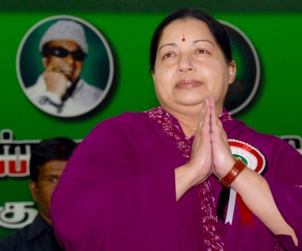 India's 'Iron Lady' Jayalalithaa dead of heart failure at 68