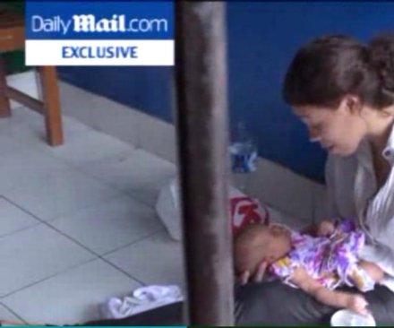 U.S. couple sentenced in Bali suitcase murder