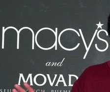 Macy's to pay $650,000 to settle racial profiling case