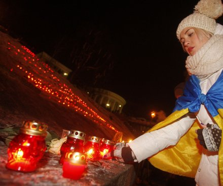 U.N.: Nearly 1,000 killed during 'cease-fire' in east Ukraine